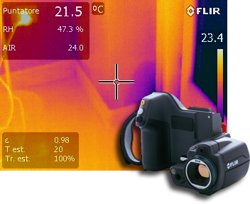 Thermographic Analysis