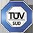 Logo della TÜV