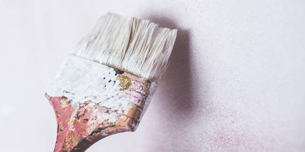 Ridipingere le pareti risolve il problema dell'umidità?