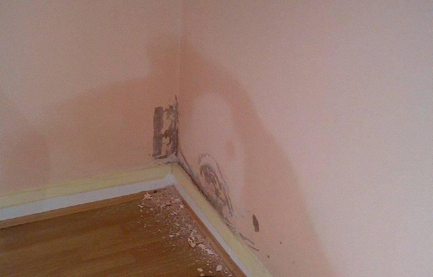 muri umidi soluzione definitiva umidità risalita